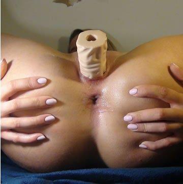 Tini amatőr szex - análmánia